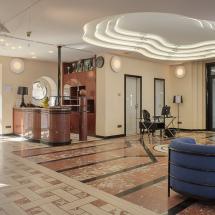 Interior Fotografo Ancona MArche Hotel Marcelli